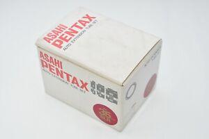 *Mint in Box* Asahi PENTAX AUTO EXTENSION TUBE SET for 35mm SLR from JPN #1380
