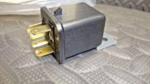 3 Lot NEW Isuzu Motors 5825500290 Fuel Pump Relay 12 V Volt JIDECO 5-82550-029-0
