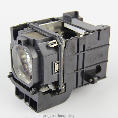 BRAND NEW NP-06LP NP06LP 60002234 LAMP IN HOUSING FOR NEC PROJECTORS