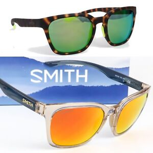 a5c0289eb0 Image is loading NEW-SMITH-FOUNDER-CHROMAPOP-SUNGLASSES-Choose-Your-Color