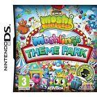 Nintendo DS Moshi Monsters Moshlings Theme Park Game. Postage