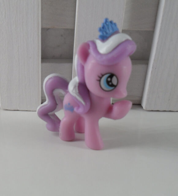 NEW  MY LITTLE PONY FRIENDSHIP IS MAGIC RARITY FIGURE FREE SHIPPING  AWw   177