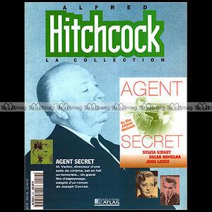 ALFRED-HITCHCOCK-29-FILM-AGENT-SECRET-SYLVIA-SIDNEY-OSCAR-HOMOLKA-JOHN-LODER