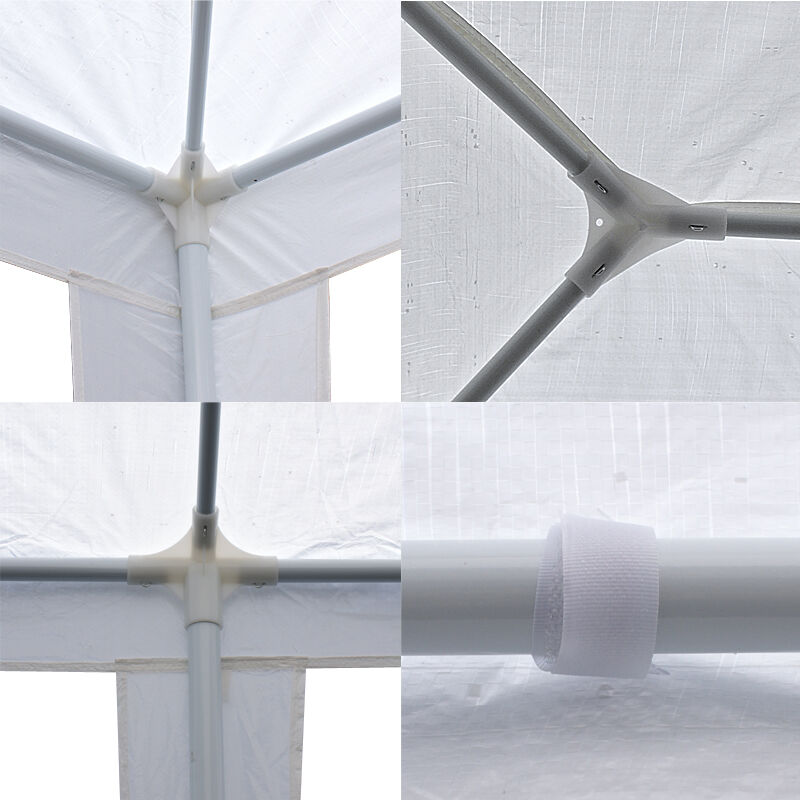 10 Party Tent with Side Walls Wedding Cater