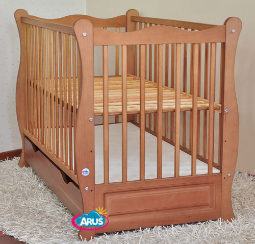 """COT BEDS /""""SOFIAAA/"""" 3 MODELS BABY COT WITH DRAWER//JUNIOR BED MATTRESS"""