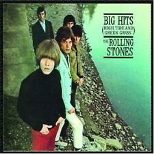 THE ROLLING STONES Big Hits High Tides DSD Remastered Vinyl LP NEW & SEALED