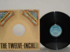 THE THREE DEGREES Jump The Gun 1 & 2 Giorgio Moroder 1979 Ariola 12 inch vinyl