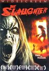 Slaughter 0012236218197 With Billy Beck DVD Region 1