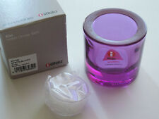 iittala Kivi marimekko Amethyst Ametist Limited / Candle holder