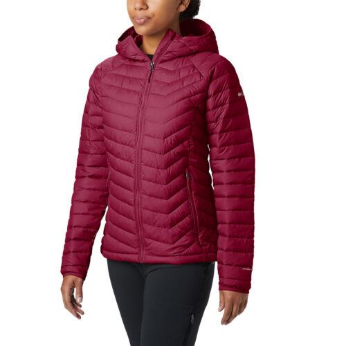 Columbia Womens Powder Lite Insulated Jacket