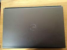 """Dell Precision M4700 15.6"""" Quad Core i7 3840QM 2.8ghz 16GB 256GB SSD Windows 7"""