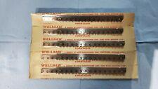 Jarvis Wellsaw Blades 8 5 Pack Of Jarvis 400 Wellsaw Blades404 Wellsaw Blades