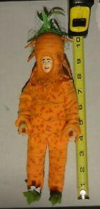 Trendmasters Perdidos En El Espacio Tybo La Figura Suelta De Zanahoria Hombre Ebay Ii▻ el cultivo de zanahoria. ebay