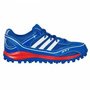 7a5ffae67df5 Image is loading Adidas-SRS-3-Hockey-Shoes-Trainers-Mens