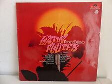 ROBERTO DELGADO Latin flutes 2371 196