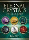 Eternal Crystals Oracle by Jade-Sky (Mixed media product, 2016)