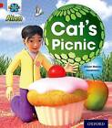 Project x: Alien Adventures: Red: Cat's Picnic by Alison Hawes (Paperback, 2013)
