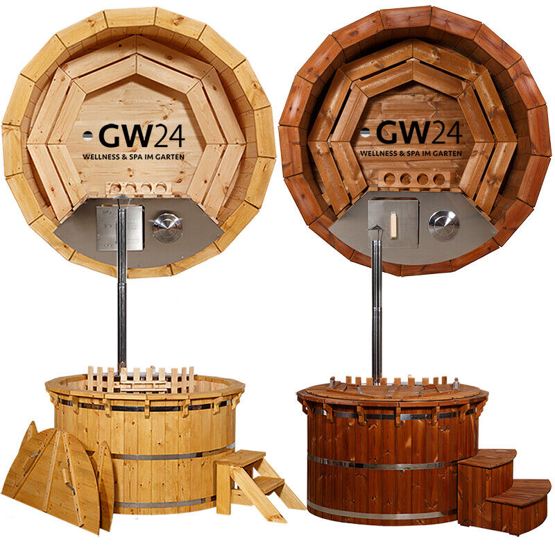 GW24 WoodenTub Deluxe IN