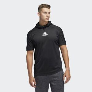BRAND-NEW-60-Adidas-Men-039-s-ATHLETICS-TEAM-ISSUE-HOODIE-DU2556
