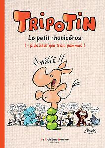 TRIPOTIN-tome-1-Plus-haut-que-trois-pommes-TL-EO-2015-avec-une-dedicace