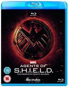 MARVEL-039-S-AGENTS-OF-S-H-I-E-L-D-SHIELD-STAFFEL-4-Blu-ray-DEUTSCH-NEUWARE-OVP