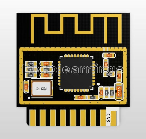 ESP8285 ESP-01M Wifi Module IOT Wireless Transceiver Receiver Replace ESP8266 NE