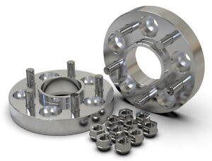 4 X 13MM WHEEL SPACERS HUBCENTRIC ALLOY WHEEL SPACERS /& BOLTS 5X120 72.6 CENTRE