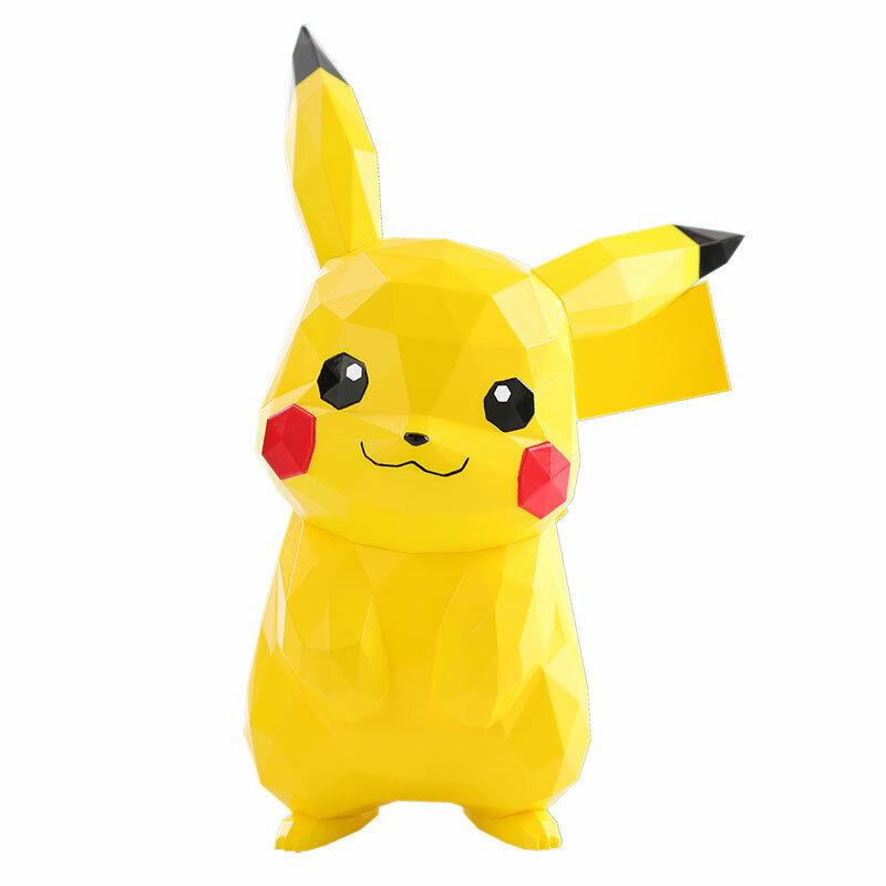 POLYGO Pokemon Pikachu Sentinel Japan New