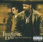 Training Day Soundtrack CD 2001