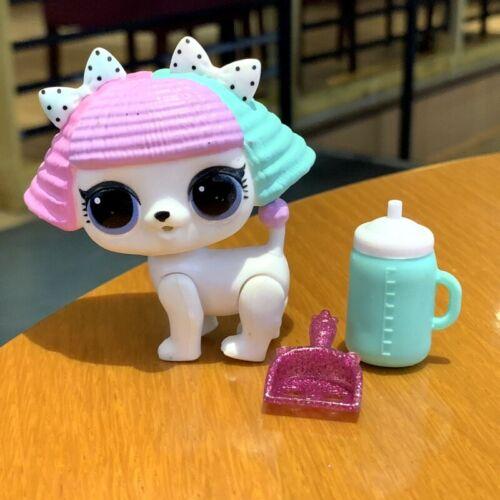 LOL Surprise Doll Pets Series 3 Wave 2 PUPSTA PRANKSTA Dog Puppy Girls Toy