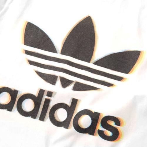 Tee Fotografia Maglia Cromatica Adidas Trifoglio Originals Culto Uomo CA4q6tS