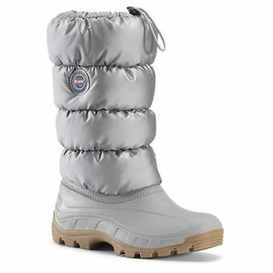 sneakers new product attractive & durable Details about OLANG MINA ARGENTO LADIES SNOW WINTER BOOTS PREMIUM QUALITY  SILVER GREY