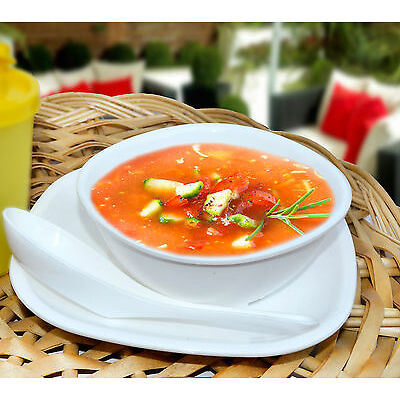 Oliveware Soup Bowls (Set Of 18) Free One Spinner