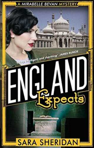1 of 1 - England Expects by Sara Sheridan (Paperback, 2016)