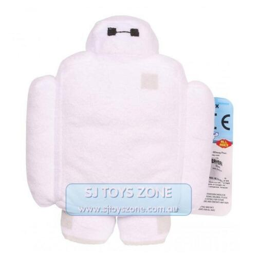 Disney Crossy Road Series 1 Plush Soft Stuffed Toy Collectible 6inch - Baymax