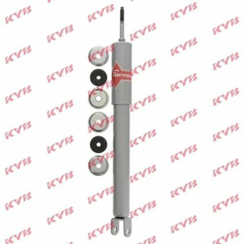 Front Shock Absorber FOR XJ R X300 4.0 94-/>97 Saloon NOT sports susp Gas-A-Just