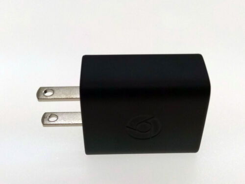 Chromecast Power Adapter AC Home Wall Charger 5.0V 1.0A no Cable