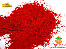 Orignal KUM-KUM Powder ROLI Haldi Wala Kumkum, Kanku for Tilak and Pooja