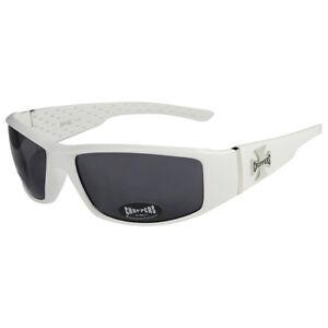 Choppers 307 Sonnenbrille Sport Brille Unisex Herren Damen Männer Frauen weiß epvAB0rX3
