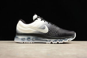 meilleur site web d198e ce1b6 Details about Classic NIKE AIR MAX 2017 Men's Running Trainers Shoes