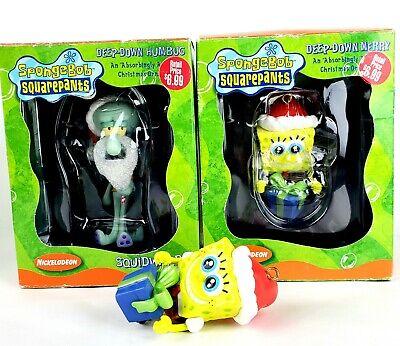 American Greetings Spongebob Squarepants Christmas ...