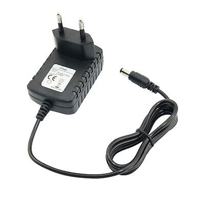 AC DC 9V 0.3A Converter Adaptor Switching Power Supply Charger US Plug 300mA