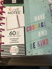 Faith Happy Planner Classic Happy Notes Me And My Big Ideas