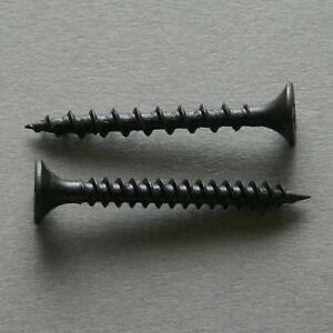 Schnellbauschraube Rigipsschrauben Trockenbauschrauben Fein Grob phosphatiert