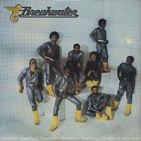 Breakwater Splashdown Arista Records Sealed Vinyl Lp