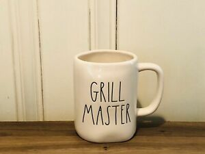 Rae-Dunn-Artisan-Collection-By-Magenta-GRILL-MASTER-LL-Farmhouse-Ivory-Mug
