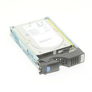 EMC-Symmetrix-146-GB-10k-FC-3-5-034-Hot-Swap-Festplatte-100-000-007-EMC-2G10-146