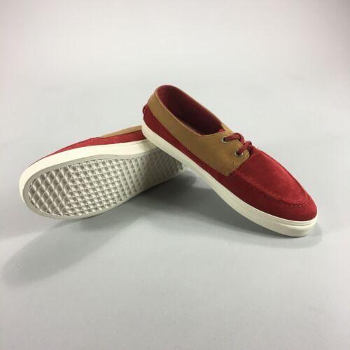 estrenar Reino Unido Pimienta 9 de Gris 10 Tamaño caja l a 6 Zapato en Vans La 7 Zapatillas Gore chile Rojo Ca s R7qwaPYxa
