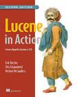 Lucene in Action by Otis Gospodnetic, Erik Hatcher, Mike McCandless (Paperback, 2010)