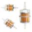 Filtre-a-essence-moto-utile-pour-l-039-essence-en-ligne-6mm-8mm-3-8-034-Filtre-de-tuyau miniature 1